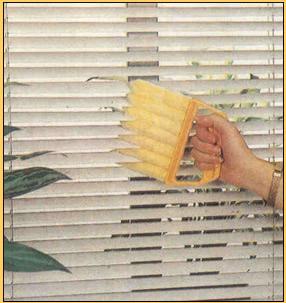 mini blind cleaner